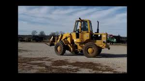 1975 caterpillar 920 wheel loader for sale sold at auction