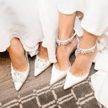 Wedding Shoes London Ladies Winter Wedding High Heel Shoes Dune London