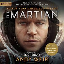 the martian by andy weir audiobook for free from amazon