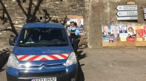 fermeture bureau de vote dijon présidentielle ouverture des bureaux de vote sous haute sécurité