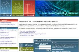 Government Gateway Help Desk Number Another E Government Service For Seychelles As Business Licensing