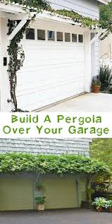 Backyard Garage Ideas 17 Easy And Cheap Curb Appeal Ideas Anyone Can Do On A Budget