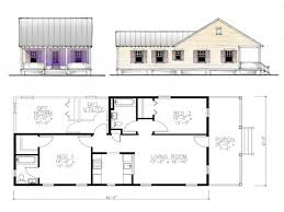 New Orleans Shotgun House Plans by House Creole Cottage House Plans
