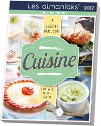 recette cuisine originale amazon fr almaniak cuisine 1 recette par jour 2017 virginie