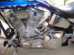 1999 titan sidewinder custom 2 tone blue albuquerque new