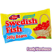 swedish fish candy candywarehouse
