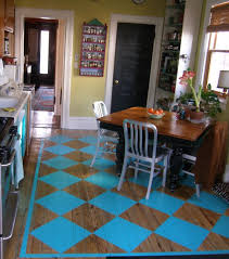 Floor Painting Ideas Wood 53 Best Checkerboard Floors Images On Pinterest Checkerboard