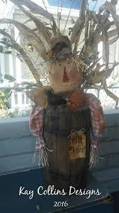 310 best primitive scarecrows images on pinterest primitive