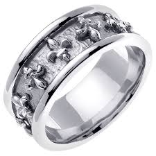 the best wedding band shop the best men s wedding rings for him beverly diamonds