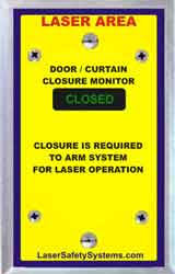 Laser Safety Curtains Home Of Laser Safety Systems