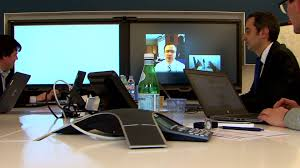 siege social erdf solutions multimedia pour un siège social digital