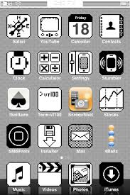 themes about 1984 150 great themes for your iphone or ipod touch summerboard