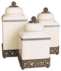 decorative kitchen canisters decorative kitchen canisters sets kitchen style