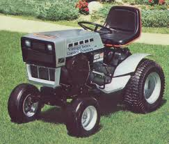 sears lawn and garden tractors home outdoor decoration