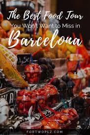 cuisine company food company barcelona s best food tour cuisine