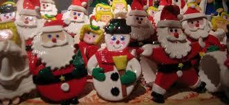 carolyn s handmade bread dough ornaments
