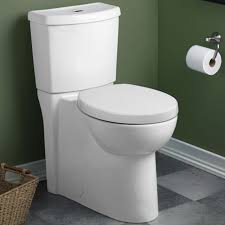 studio dual flush elongated toilet 1 1 gpf 1 6 gpf american