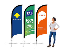Stand Up Flag Banners Banner Banners Melbourne The Banner Lady