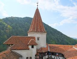 vlad the impaler castle count dracula u0027s neck of the woods time to wander