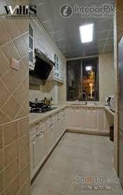 cuisine rectangulaire inspirant decoration cuisine rectangulaire design conseils pour la
