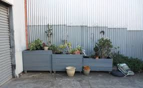 Planters On Wheels by 10 Creative Diy Pallet Ideas For Your Garden