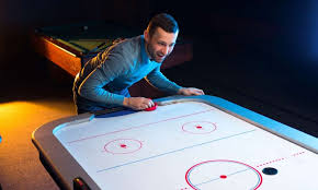 Best Air Hockey Table by Best Air Hockey Table Game Room Experts Game Room Experts