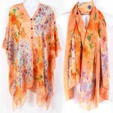scarf blouse kaftan scarf blouse dress wing cover up swimwear ts19o