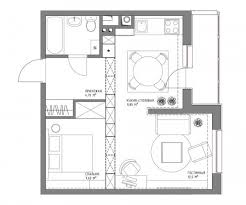 small apartment plans living small with style 2 beautiful small apartment plans under 500