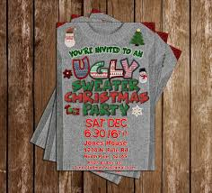 novel concept designs ugly sweater party christmas holiday