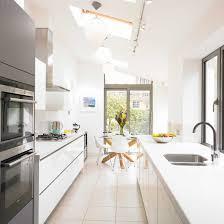 modern galley kitchens kitchen ideas small kitchen design pictures modern galley kitchen