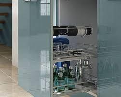 wickes doors internal glass esker azure gloss kitchen wickes co uk