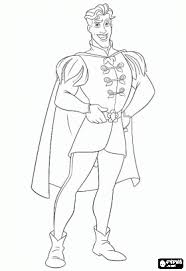 coloring pages prince frog coloring pages