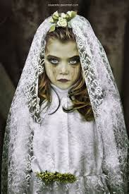 child corpse bride makeup mugeek vidalondon