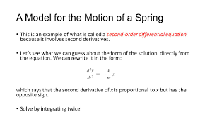 9 differential equations 9 1 modeling with differential equations