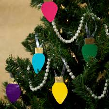 Christmas Tree Ornament Ideas Diy Christmas Ornaments Duck Brand