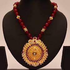 temple jewellery designs artificial best jewellery 2017
