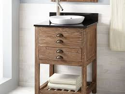 bathroom natural wood bathroom vanity 26 solid wood bathroom