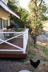 Tiny House Deck by The Tiny House Arroyo Creekside Ca 10 Hipcamper Reviews And 39