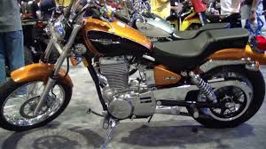 gallery of suzuki savage