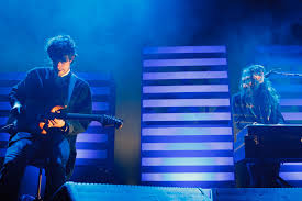 review beach house conjures sad dreams at house of blues the