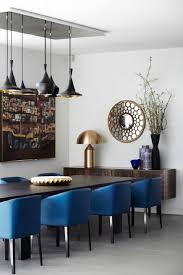 breathtaking blue dining room chairs aqua cobalt black leg blue