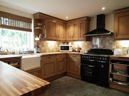 Country Farmhouse Kitchen Designs Simple Farm Kitchen Design Ideas 100 Pictures Of Country