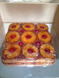 double pineapple upside down cake duncan hines