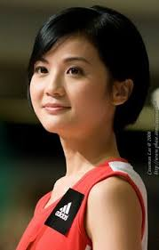 hongkong short hair style charlene choi and rainie yang wish to travel together hairstyles
