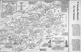 Virginia Map by Maps Of Blacksburg And Montgomery County