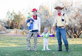 Toy Story Halloween Costumes U0027ve Friend Emarie Photography