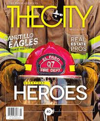the city magazine july 2015 by the city magazine el paso las