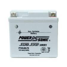 ebay ksa power sonic rechargeable batteries 4ah amp hours ebay