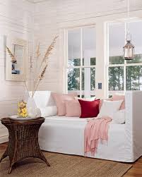 Pottery Barn Portland Maine Pottery Barn Furniture For Small Spaces Apartment Therapy