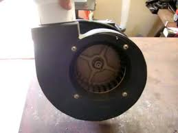 exhaust fan for welding shop big john s economical non filtered welding fume extractor youtube